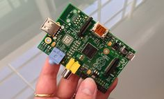 20. Not even out yet, but would like one inside of a year. Raspberry Pi Model A  Doesn't have ethernet.