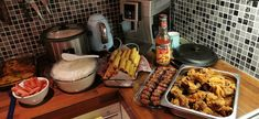 Chocolate Fondue, Foodies, Kitchen, Desserts, Tailgate Desserts, Cooking, Deserts, Kitchens, Postres
