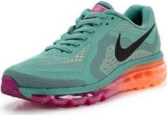 new arrival 8e795 78f6b Nike Air Max 2014 Trainers #StylishSportswear Nike Workout, Workout Shoes,  Workout Clothing,