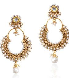 Jewelry & Watches Jewelry & Watches Gold Plated Bollywood Kundan Bridal Jewelry Necklace Earring Wedding Fashion Edh Profit Small