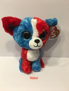 Here you can find the latest information about TY's Beanie Boos in 6 inch :) Halloween Beanie Boos, Christmas Beanie Boos, New Beanie Boos, Ty Beanie, Beanie Babies, Big Eyed Animals, Great Wolf Lodge, Hello To Myself, Paw Patrol