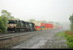 RailPictures.Net Photo: NS 2749 Norfolk Southern EMD SD70M-2 at Newport, Pennsylvania by WILLIAM KLAPP