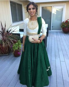 Image may contain: 1 person, standing Indian Gowns Dresses, Pakistani Dresses, Pakistani Bridal, Indian Wedding Outfits, Indian Outfits, Mode Bollywood, Desi Clothes, Indian Clothes, Lehnga Dress