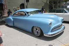 Custom Car | ... it whatever you want this style in hot rod and custom car paint has
