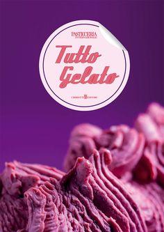 Il magazine dedicato al gelato. Sfoglialo gratis su http://issuu.com/chied/docs/2015_tuttogelato_app/0
