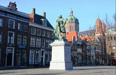Roode Steen, Hoorn #The Netherlands