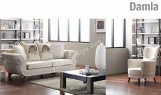 Damla Konsept 2014 Salon Takımı yeni ve sıranlıktan uzak koltuk takımı tasarımları #yildizmobilya #mobilya #modern #avangarde #pinterest #furniture #sofa http://www.yildizmobilya.com.tr/
