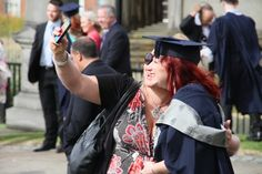 2014 graduations - Wednesday 16 July, afternoon