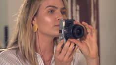 New Canon EOS M6 unveiled by Brooke Testoni