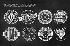 Imagen de http://type.is/wp-content/uploads/2013/09/preview-vintage-seals-badges_03-o.png.