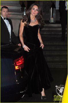 flawless...love Kate, she is a true beauty
