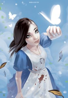American McGee's ALICE & Alice: Madness Returns's photos – 75 albums