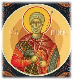 Byzantine Icons, Name Day, Archangel Michael, Orthodox Icons, Iron Man, Saints, Princess Zelda, Statue, Superhero
