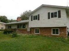 Homes for less. Distressed Property, Foreclosed Homes, Shed, Outdoor Structures, Barns, Sheds