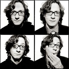 Ed Byrne, because he seems like an awesome bloke.