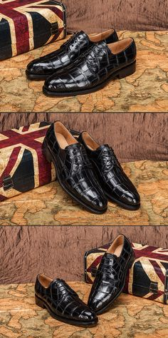 Shoes Formal Shoes Diligent Men Black Patent Leather Dress Shoes 11 Lace Up Oxfords Cow Skin Italy Wedding Genuine Plus Size Brand Italian European Prom