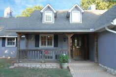 120 S 7th Ave, Purcell, OK 73080