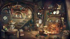 inn, greeimm bae on ArtStation at https://www.artstation.com/artwork/inn-0eea582c-7f93-454f-819d-2d35076bb121