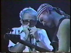 Jaco Pastorious Big Band '82 live in Japan.