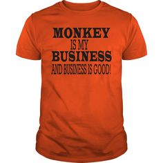 Business Is Good T-Shirts, Hoodies. GET IT ==► https://www.sunfrog.com/Funny/Business-Is-Good-Orange-Guys.html?41382