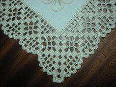Filomena Crochet e Outros Lavores: O Crochet da Prima MS