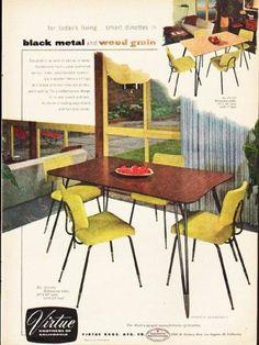 Virtue Bros. Furniture