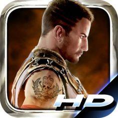 BackStab HD (Kindle Fire Edition) (App) http://www.amazon.com/dp/B006OC595Y/?tag=jrepinned-20 B006OC595Y