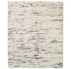 Morse Hand-Knotted Wool Rug Collection | RH