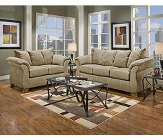 Chelsea Home Furniture Verona IV Payton Sofa in Sensations Camel