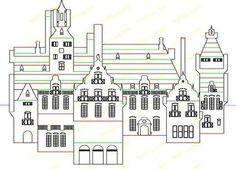 ... : Модели в технике Origamic Architecture