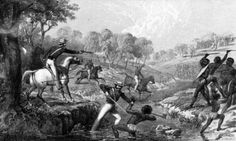 HT 2-3 HT 2-4. Through the exploration of Australia by the British, indigenous people felt the effects through conflict, disease introduction, loss of land and population decrease.
