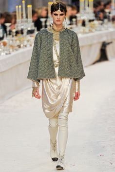 Chanel Pre-Fall 2012 - Collection - Gallery - Style.com