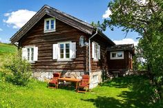 Beautiful house for sale; Torpo/Opheim / Norway