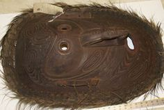 Have one to sell? Sell it yourself      Rare Old Gigantic Clan Spirit Cult Mask Oceanic Art Sepik Initiation Guinea 15A1. If you cannot  locate this listing, please contact us at cheetahdmr@aol.com