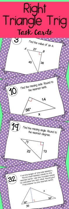 307 Best Geometry Resources and Activities images in 2019