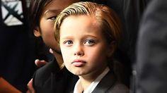 Shiloh Jolie-Pitt: Junge, wie hat sich Angelinas Mädchen verändert! - Leute - Bild.de