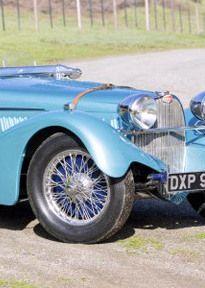 1937 Bugatti 57SC Sports Tourer Reached $9.7 Million At Amelia
