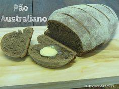 O tacho da Pepa: Pão do Outback - Melhor que do Outback