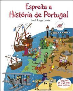 Espreita a História de Portugal Family Guy, History, Books, Movies, Poster, Fictional Characters, Image, 1, Avocado