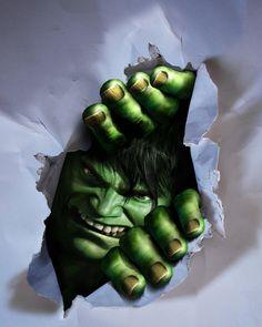 hulk,the green buble gum by Jubran on DeviantArt Hulk Marvel, Hulk Comic, Marvel Comics Superheroes, Hulk Avengers, Comic Art, Hulk Art, Vw Touareg, Hulk Smash, Marvel Wallpaper