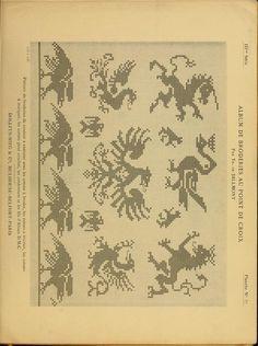 Album de broderies au point de croix Volume III - (75 of 84)