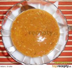 Dršťkovka z ovesných vloček Soup, Ethnic Recipes, Soups