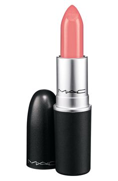 The perfect nude lip color for anyone. Great for spring or summer.