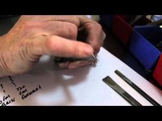 Chasing and Repoussé Part Two | Jewelry Tips with Nancy