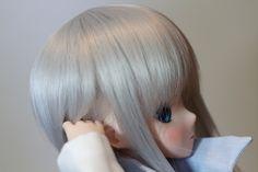 Smart Doll Chitose Shirasawa by MS14S_GELGOOG