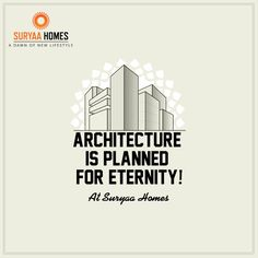 Our designs and structures are planned not for a generation but for eternity so that your kids and their kids can live the #lifestyle you were pampered with!