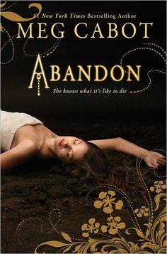 Abandon (Abandon Trilogy #1) by Meg Cabot
