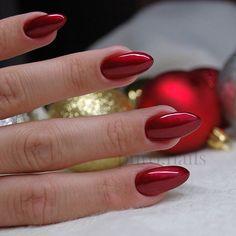 Beautiful Christmas color from @procosmetics.pl PROnail 590 😘💜💕💚💛💙❤💋💅💘 #hybrydnails #hybryda #hybrydypronail #nailart #nailsoftheday #nails #nailartist #paznokcie #paznokciehybrydowe #pazurki #rednails #christmasnailsandtoes #piękne #christmasnails #christmas #woman #polishgirl #finishgirl #hobby #instanails #dlugiepaznokcie #instanails #nailsinspiration #nailporn #finnishgirl #kynsi #järvenpää #hobby #prettynails #ihanakynsilakka #kynnet #polishgirls