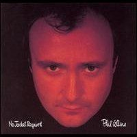 All my favorite Phil Collins songs.