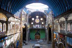 catedral fe justo gallego mejorada del campo hombre anuncio aquarius 11 Más de 50 años construyendo una catedral él solo